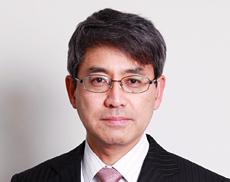 法務研究科長 薮口 康夫 [Yasuo Yabuguchi]