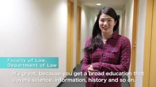 THE AOYAMA STANDARD Aoyama Gakuin University
