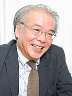 文学部英米文学科 教授 折島 正司