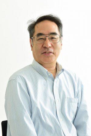 総合文化政策学研究科長 <br>茂 牧人 [Makito Shigeru]