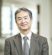 教育人間科学部長 <br>遠藤 健治 [Kenji Endo]
