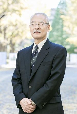 土山 實男[Jitsuo Tuchiyama]