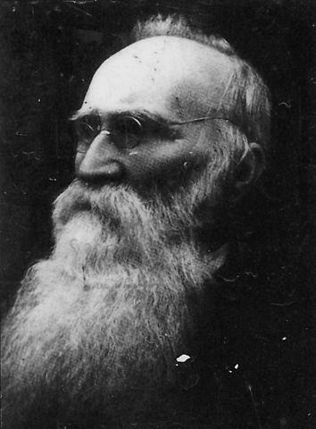 タイ北部宣教の開拓者ダニエル・マックギルバリー
