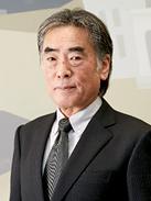 学長 阪本 浩 [SAKAMOTO Hiroshi]
