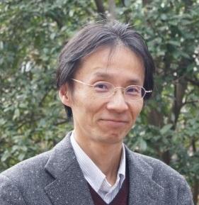 図書館長 野末 俊比古 [Toshihiko Nozue]