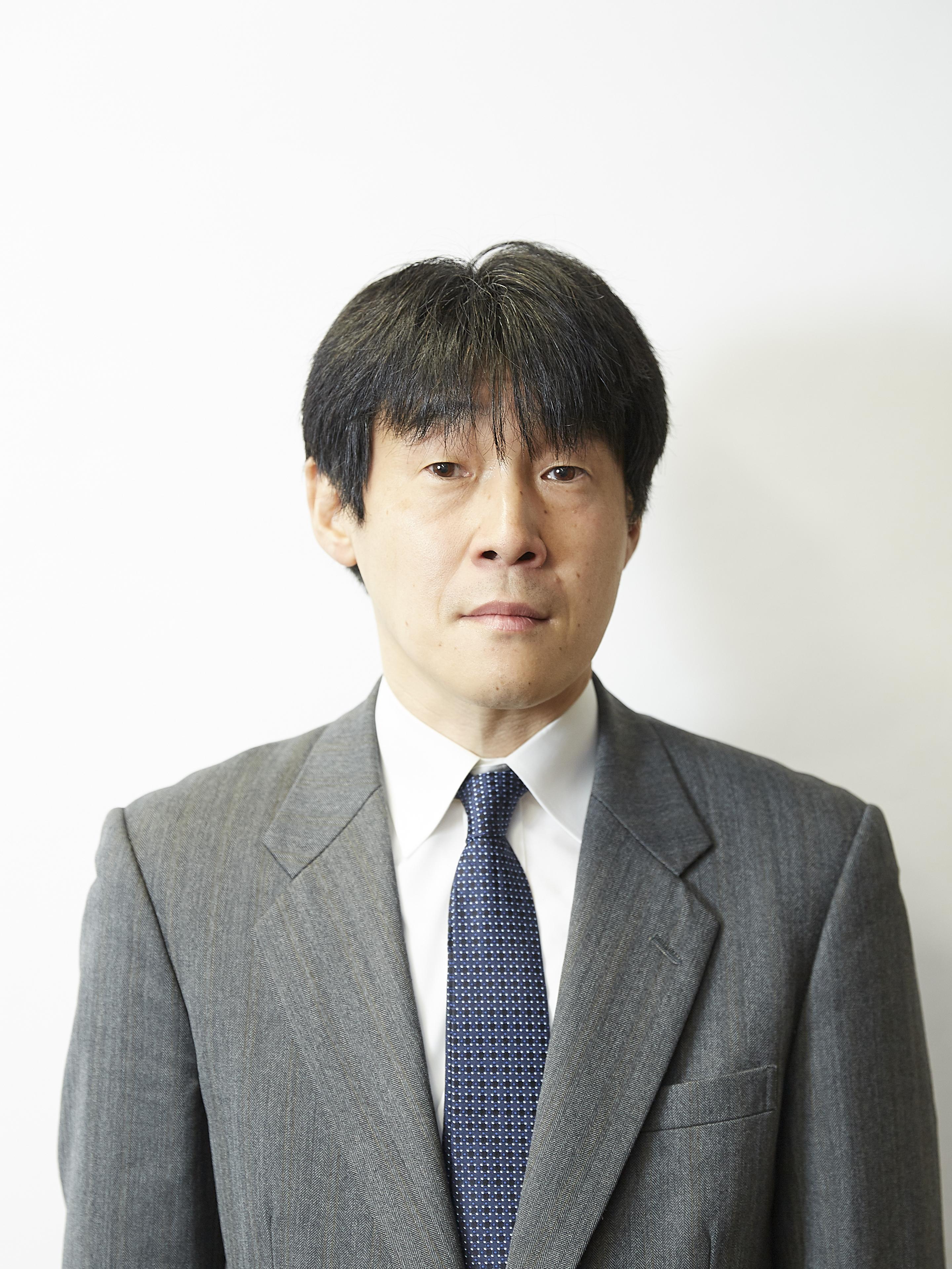 元山 斉 [Motoyama Hitoshi]