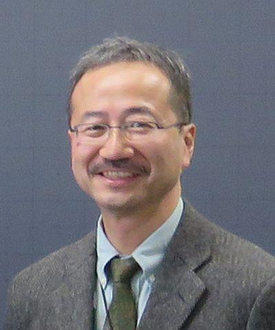 青山学院大学<br>理工学部情報テクノロジー学科教授<br>  鷲見 和彦[SUMI, Kazuhiko]