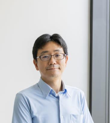 坂本 貴紀 教授